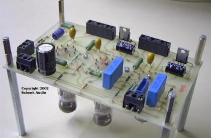 PCL86_88 - Bauteileseite