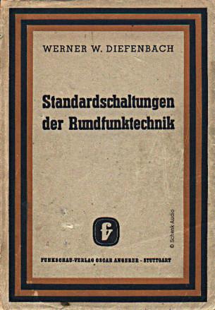 Diefenbach - Standardschaltungen der Rundfunktechnik
