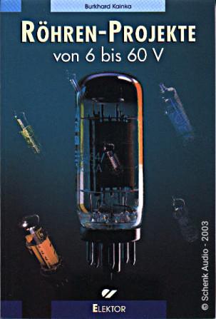 Burkhard Kainka - Röhrenprojekte