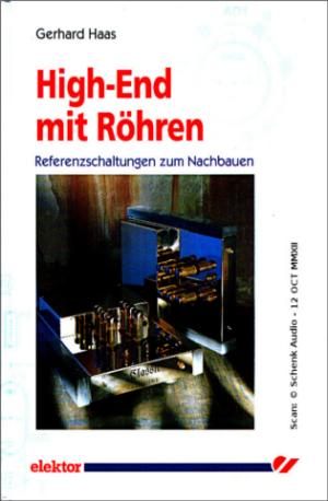 Gerhard Haas - High-End mit Röhren