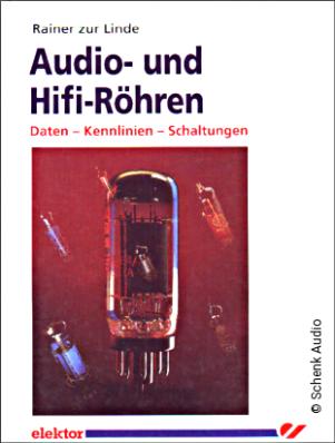 R. zur Linde - Audio- und Hifi-Röhren