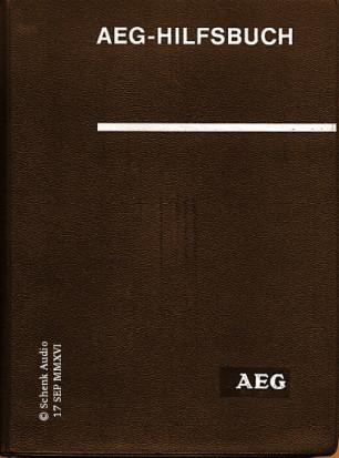 AEG-Hilfsbuch
