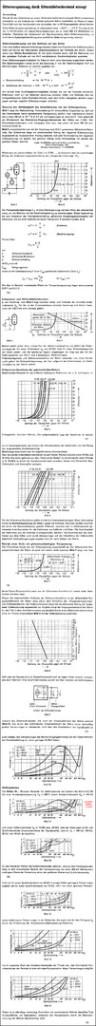 Erzeugung von Ug durch Rg >10 MΩ - Theorie