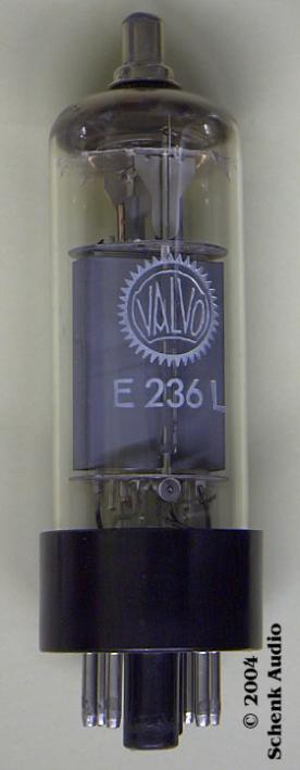 E236L - Valvo