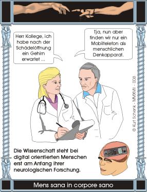 Mobiltelefon_Gehirn