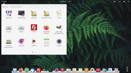 elementary OS 5.1 Hera - 29.01.2020