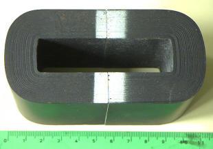 Schnittbandkern - Typ SM 102b