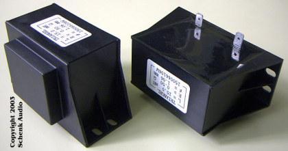 Trafokern Spule - Triangel - 15 mH / EI66