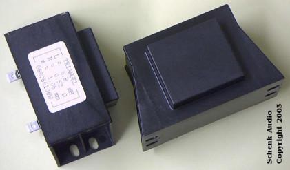 Trafokern Spule - Triangel - 6,8 mH / EI66