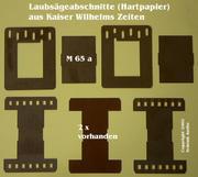 Trafo-Spulenkörper - Hartpapier